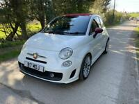 Fiat 500 ABARTH 1.4 T-JET 2010 **P/X WELCOME**
