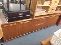 Sideboard retro