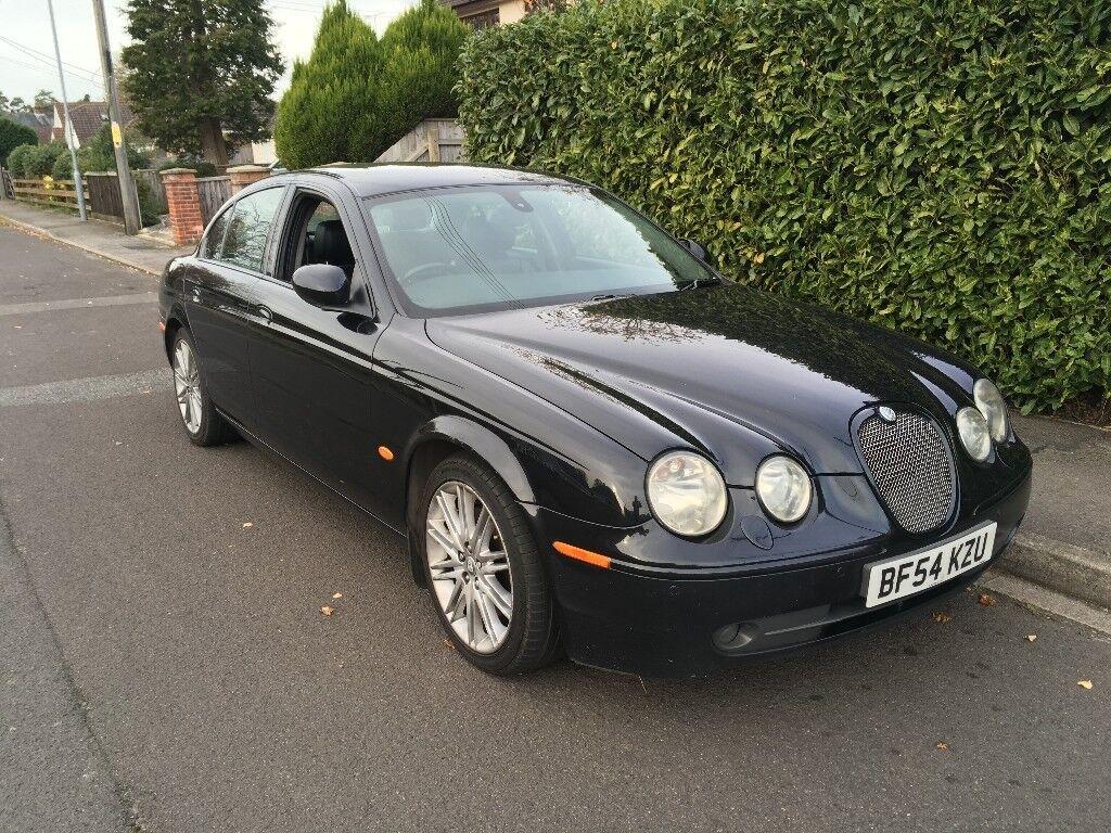 2004 Jaguar S Type Sport | in West Moors, Dorset | Gumtree