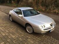 Alfa GTV 2.0 Tspark