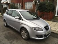 Seat Toledo TDI Good Condition with history and mot