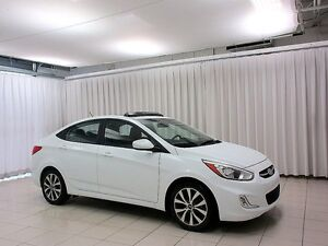 2017 Hyundai Accent THIS IS THE PERFECT CAR FOR YOU!!! SEDAN SE