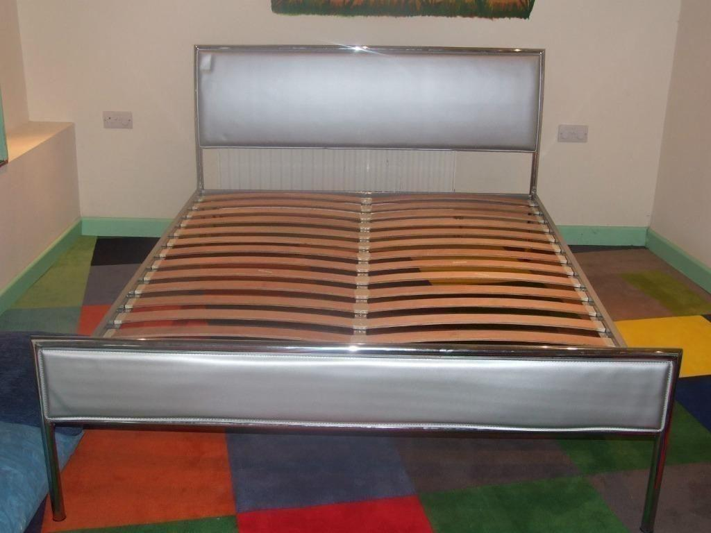 New King Size Bed Can Deliver In Fishponds Bristol Gumtree