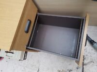 2 draw cabinet in good condition