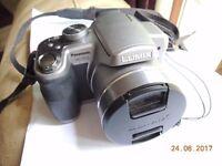 Panasonic lumix dmc fz18 bridge camera