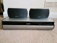 Sony 2.1 Home Theatre System