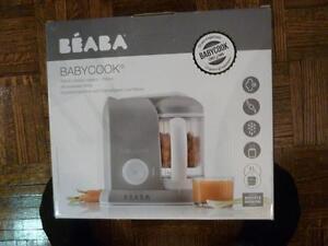 Beaba Babycook - Cloud