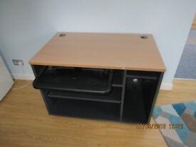 Excellent Quality computer desk/storage desk