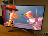 "***Potentially sold***Samsung 40"" LED 3D Smart television"