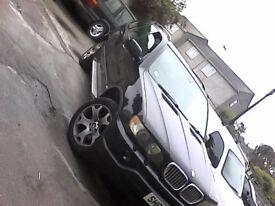 BMW X5 79K 5 Months MOT.. Service History..
