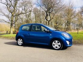 Renault Twingo 1.2 Dynamique (59 reg) *Low Miles *Long Mot *Part Ex Welcome