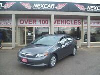 2012 Honda Civic LX 5 SPEED A/C CRUISE  ONLY 96K City of Toronto Toronto (GTA) Preview