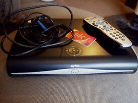 Sky +HD Box 500GB - Model Number DRX890-Z
