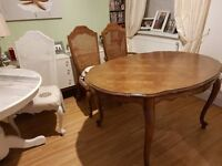 Table for sale no chairs