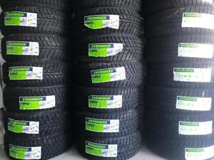 brand new Michelin X-ice 245/45 R18 only $235 each