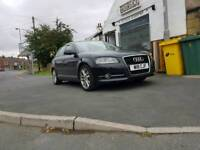 Audi a3 2012 7 speed s tronic auto may swap