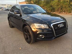 2012 Audi Q5 S LINE / NAVI & B.CAMERA / ALSO WHITE COLOUR IN S