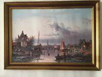 Jan Jacob Sophler Print