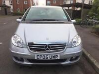 Merceds Benz A200 Avantarde SE. Only 2700