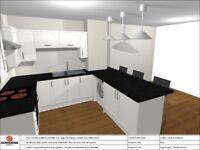 2 bedroom flat in Flat 1 Tredegar Apartments, Commercial Street, Newport