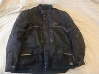 Motorcycle Jacket Triumph Tri-Tex