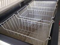 FREE large garage chest freezer
