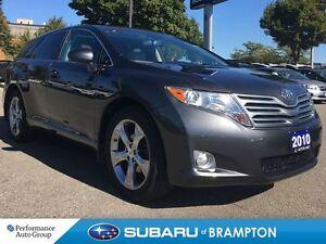2010 Toyota Venza |LOADED| |NEW BRAKES & TIRES|