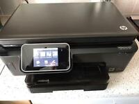 HP 6250 All In One Wifi Printer touch screen printer,