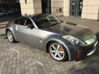 Nissan 350z GT Facelift