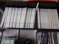 Osprey Battles Of World War II Complete Collection 52 Set Hardback Volume Books