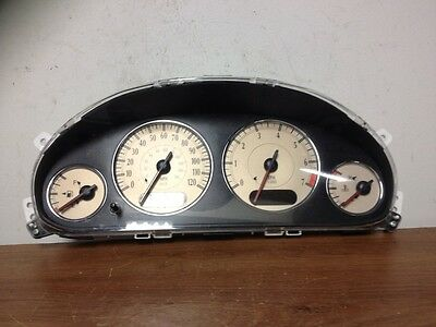 - 2003 CHRYSLER TOWN & COUNTRY INSTRUMENT GAUGE CLUSTER *MILEAGE UNKNOWN