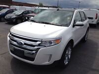 2012 Ford Edge Limited***NAVIGATION***SUNROOF***