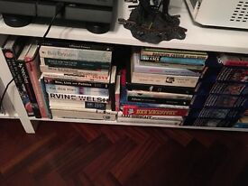 20 wonderful books for sale, on the cheap!