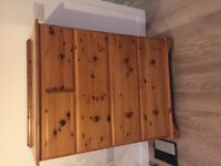Harvest by Corndell 5 Drawer Chest of Drawers