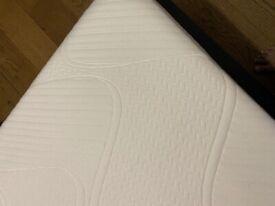 Memory Foam Pocket sprung Mattress
