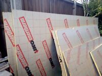 IKOenertherm 25mm Insulation Sheets