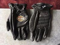 Harley Davidson Leather gloves 2xl