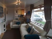 holiday chalet bridlington not caravan