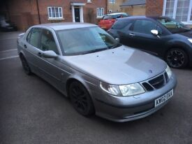 Saab 9-5 2.3T Aero HOT Abbott Racing 300bhp!!!