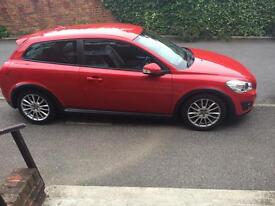Volvo C30 2010 free road tax open to mature offers