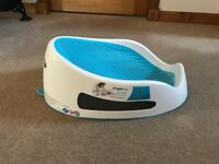 Angelcare baby bath seat