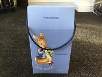 Wedgewood & Royal Doulton Chrisyening / New Baby gift sets