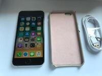 IPhone 6s EE network