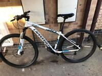 Cannondale trail 6 29er mountain bike