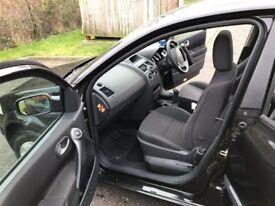 2005 Renault Megane 1.6 VVT Oasis 5dr Manual @07445775115 12 Months Warranty Included