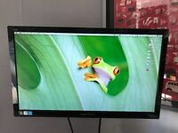 Hanns G 24 inch monitor