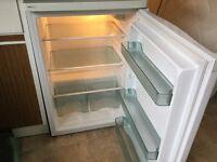Pro line under counter fridge