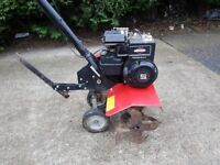 Jonsered FT5 Rotorvator Briggs & Stratton engine