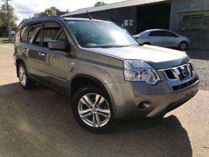 2013 Nissan X-trail SUV Auto Salisbury Brisbane South West Preview