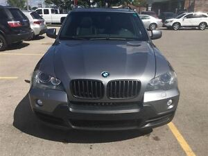 2008 BMW X5 4.8i 7-Pass, Loaded; Leather, Roof and More !!!! London Ontario image 19